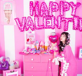 HAPPY VALENTINE♡